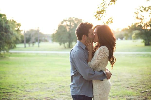 engaged: rachel allish zamora & johnny cavanaugh // rachelaz.com