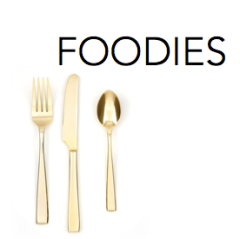 FOODIES